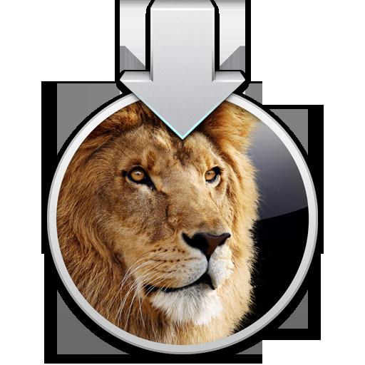 Lion 클린 설치