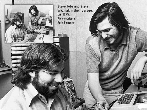 Jobs and wozniak 1975 7564451