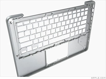 Macbook pro unibody