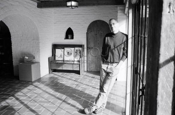 Stevejobs home 2004 05