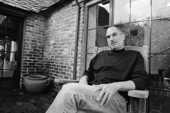 Stevejobs home 2004 07