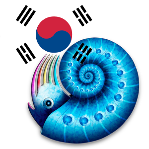 devonthink in Korea