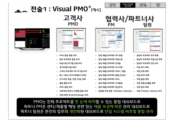 Visual PMO 08