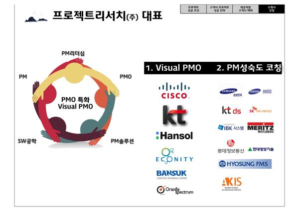 Visual PMO 17