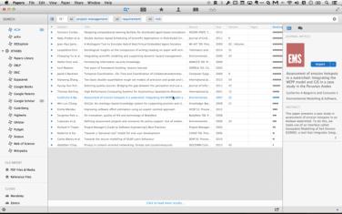 Papers3 사용기 – Mac과 iPad에서 원활한 주석, 하이라이트