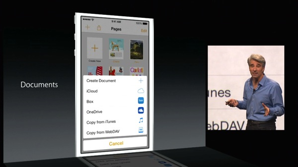 Apple Special Event WWDC 14  HD m4v  01 28 25 313
