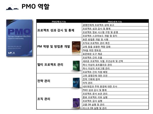 PMO 006