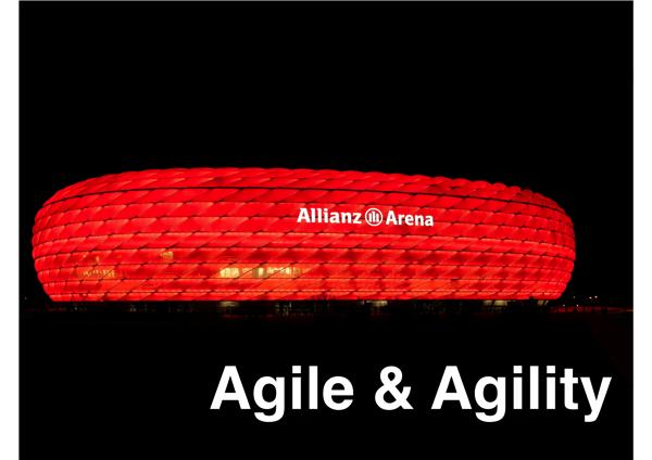 Allianz Agile Agility 001
