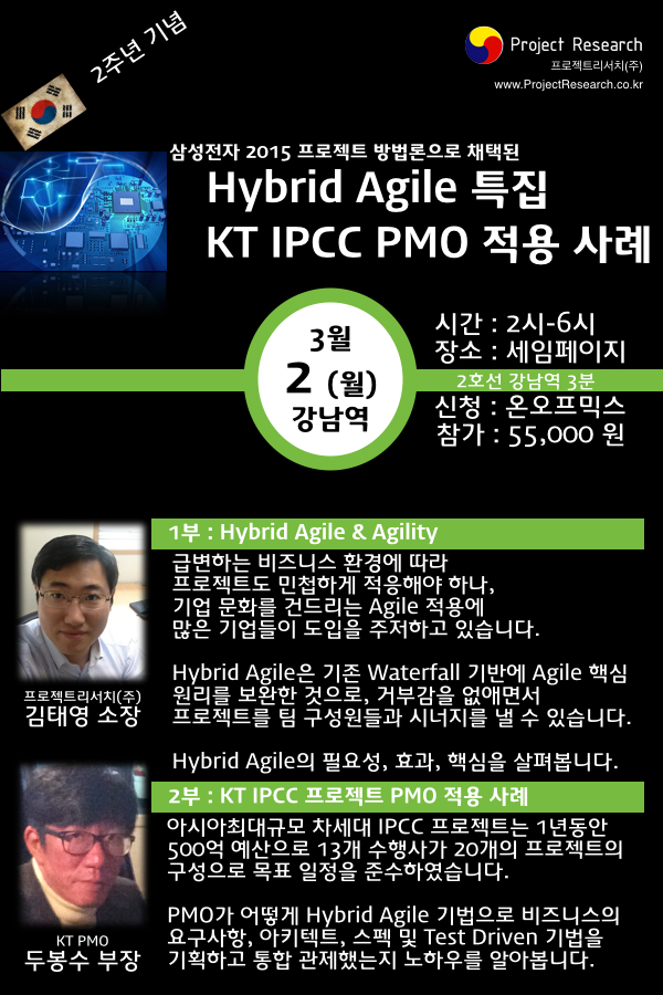 HybridAgile Seminar 001