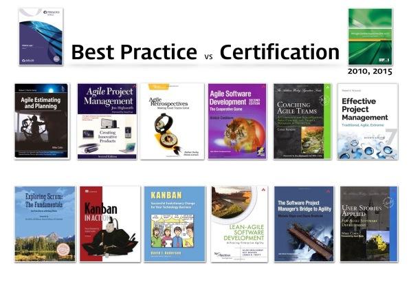 PRINCE2 Agile vs PMI ACP 16