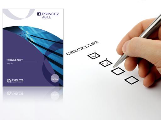 PRINCE2 Agile Checklist