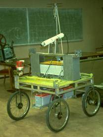 Stanford Cart 1979