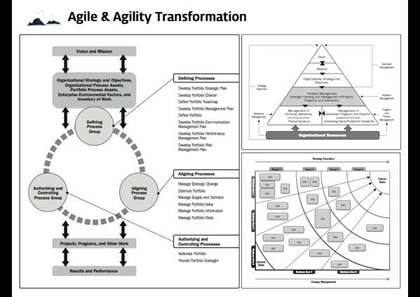 PMI agile agility